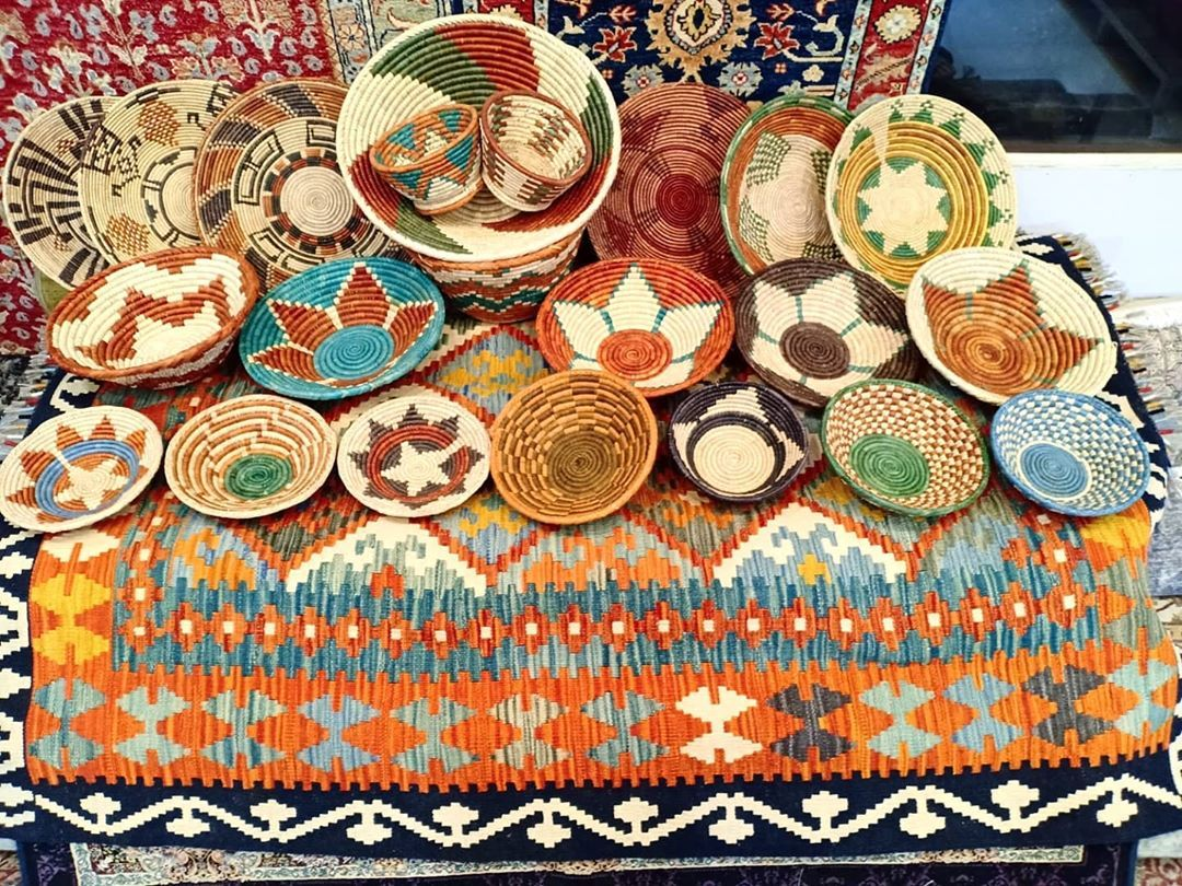 Handmade Straw Plates Ornaments Wall Background Decor Country Style Fruit Plate Art Collection Crafts Handmade Diy Art In 2020 Plate Art Paper Crafts Handcraft