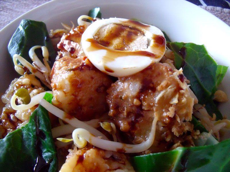 Wayan's super simple gado-gado   Wil and Wayan's Bali Kitchen