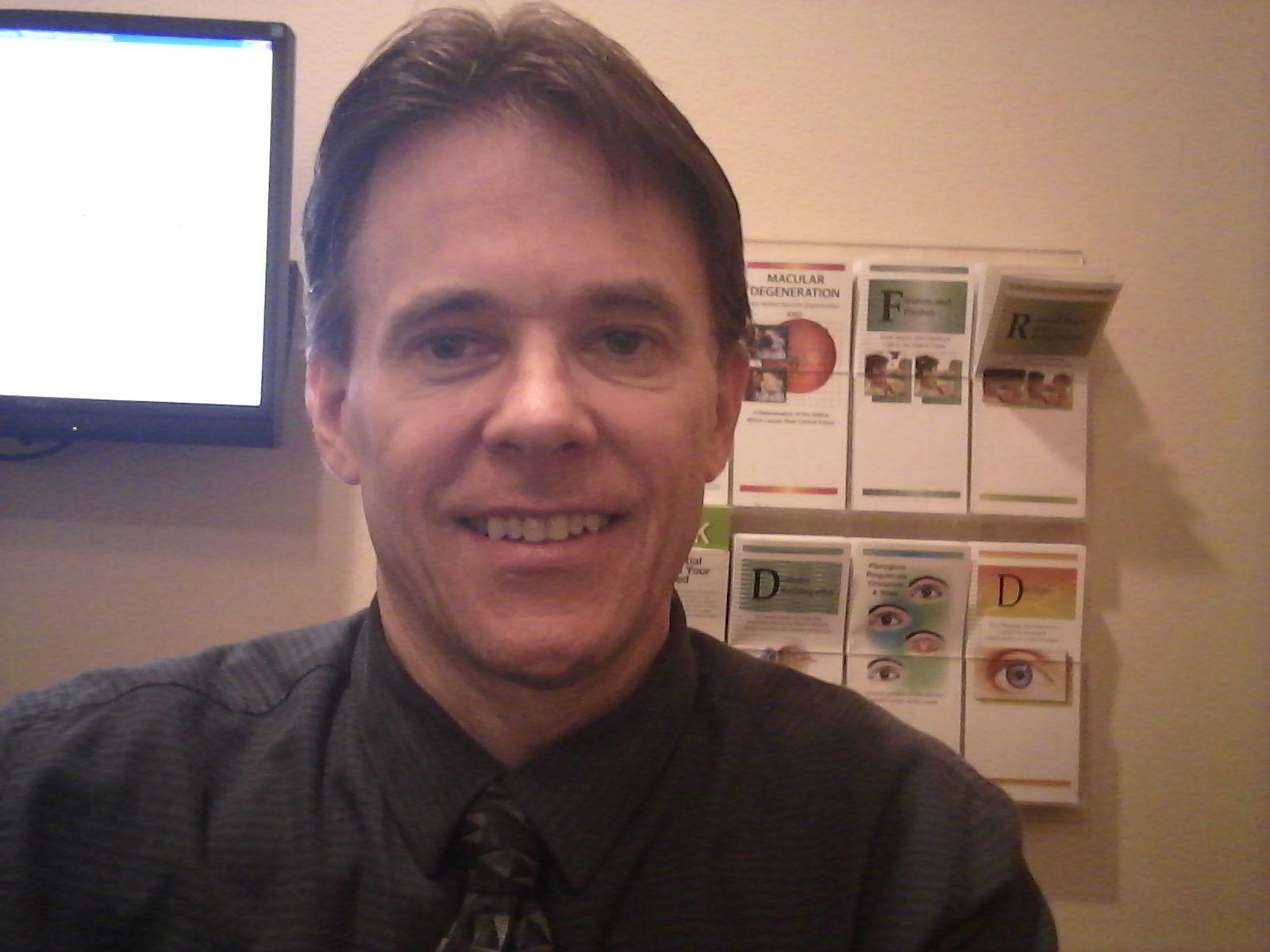 Dr Paul J Olsovsky Electronic health records