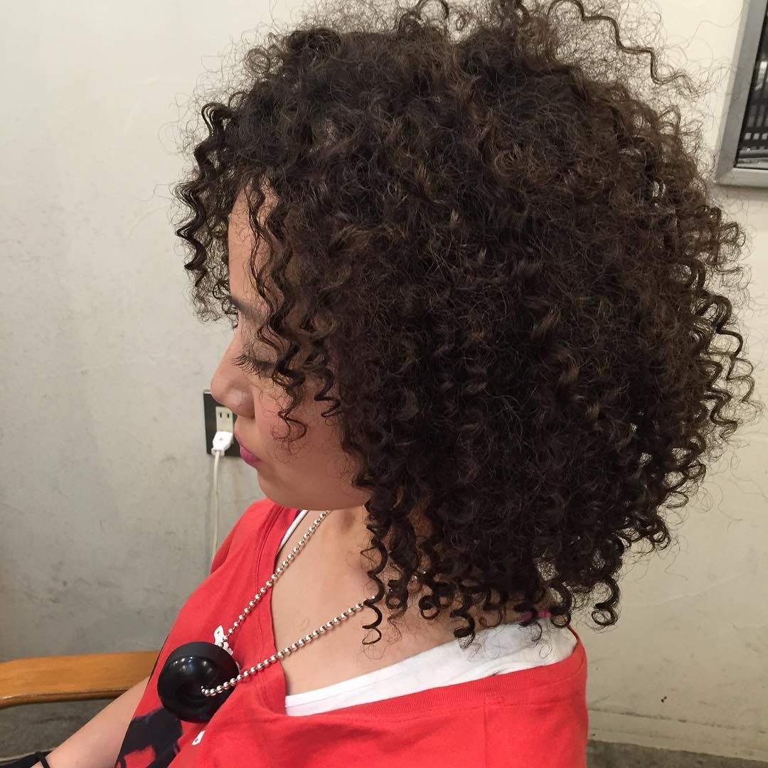 50 phenomenal spiral perm hairstyles u2014 perfect loose and
