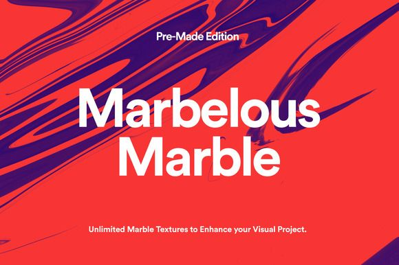 Marbelous Marble Texture - Unlimited by Weekend Project on @creativework247