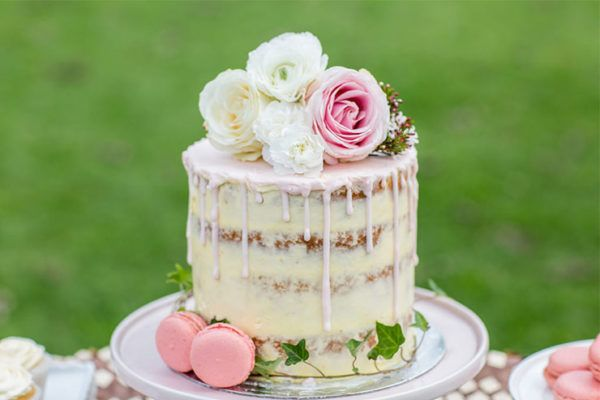 Modern Fairy Tale Wedding Inspiration | Lee Calleja Thomas Photography