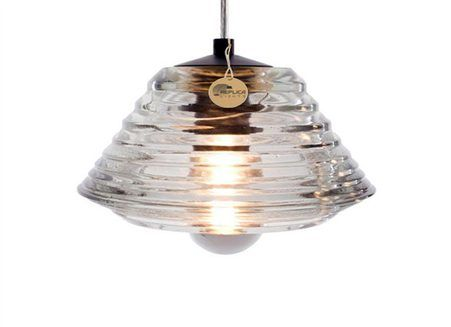 Pressed Glass Bowl Pendant Light By Tom Dixon Replica Lights Glass Pendant Lamp Glass Pendant Light Glass Lighting