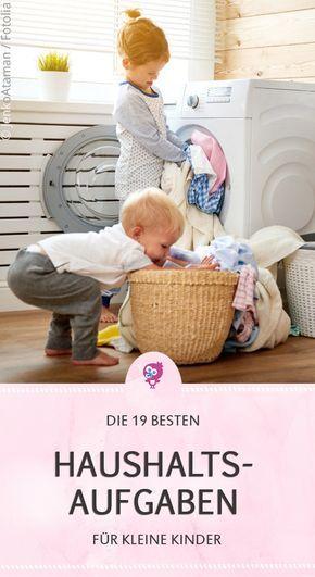Haushalt Und Baby