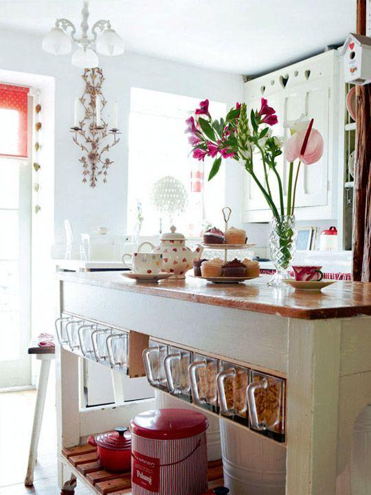 Cute Kitchen Design Http Www Myhomerocks Com 2017