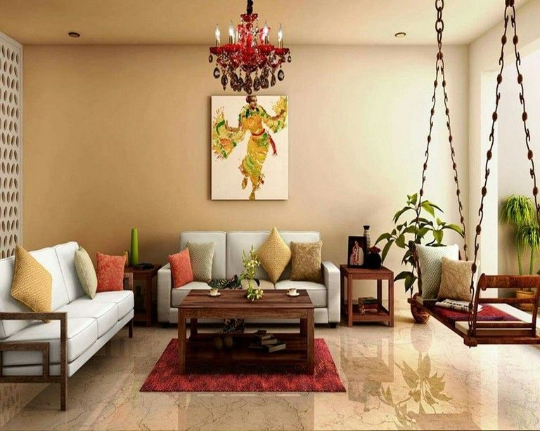Pin On Decorate Living room means in hindi