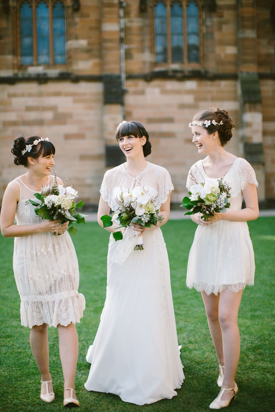 This wedding looks sooo cute tabitha patterson amazing wedding dress ombrellifo Choice Image