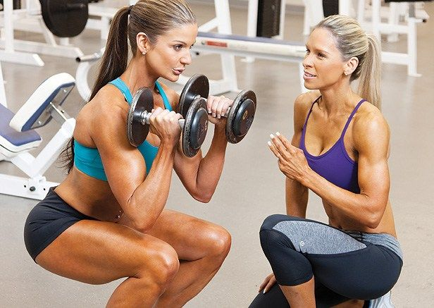 Should You Get a Trainer? A trainer can help you reach your fat-loss goals – if you find the one that's right for you.