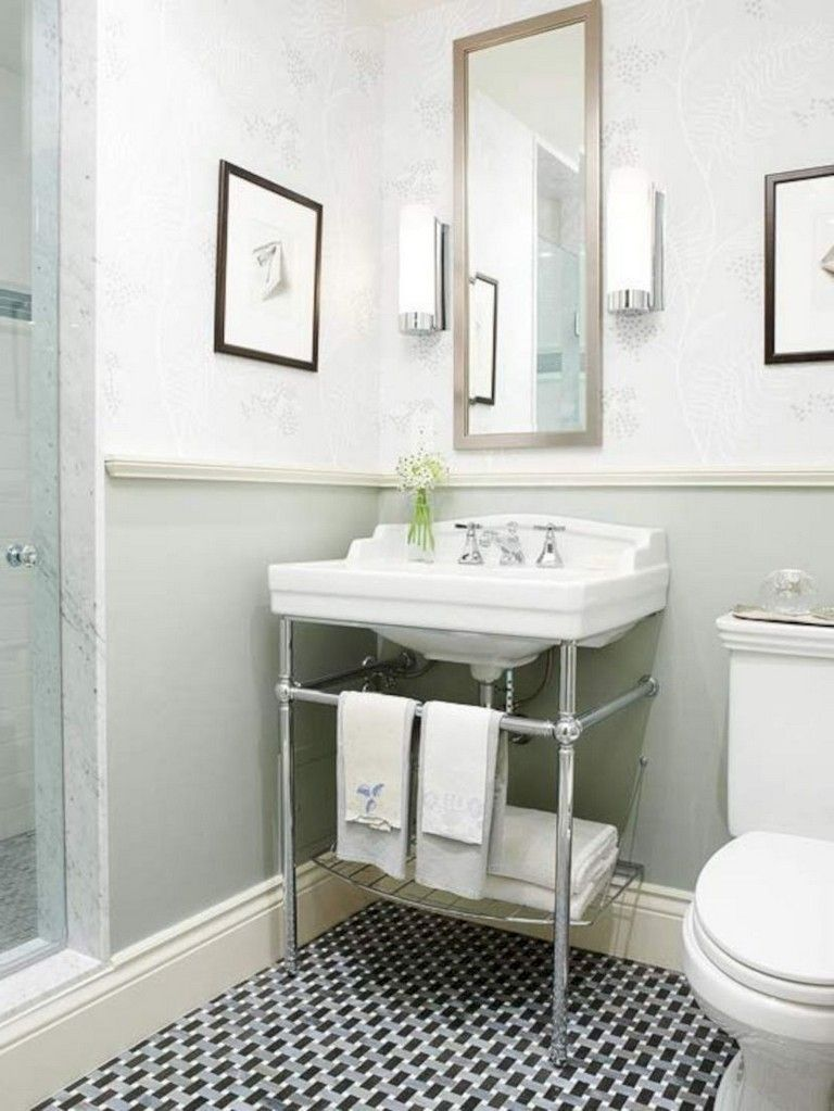 30 Top Small Bathroom Storage Ideas To Save Space Small