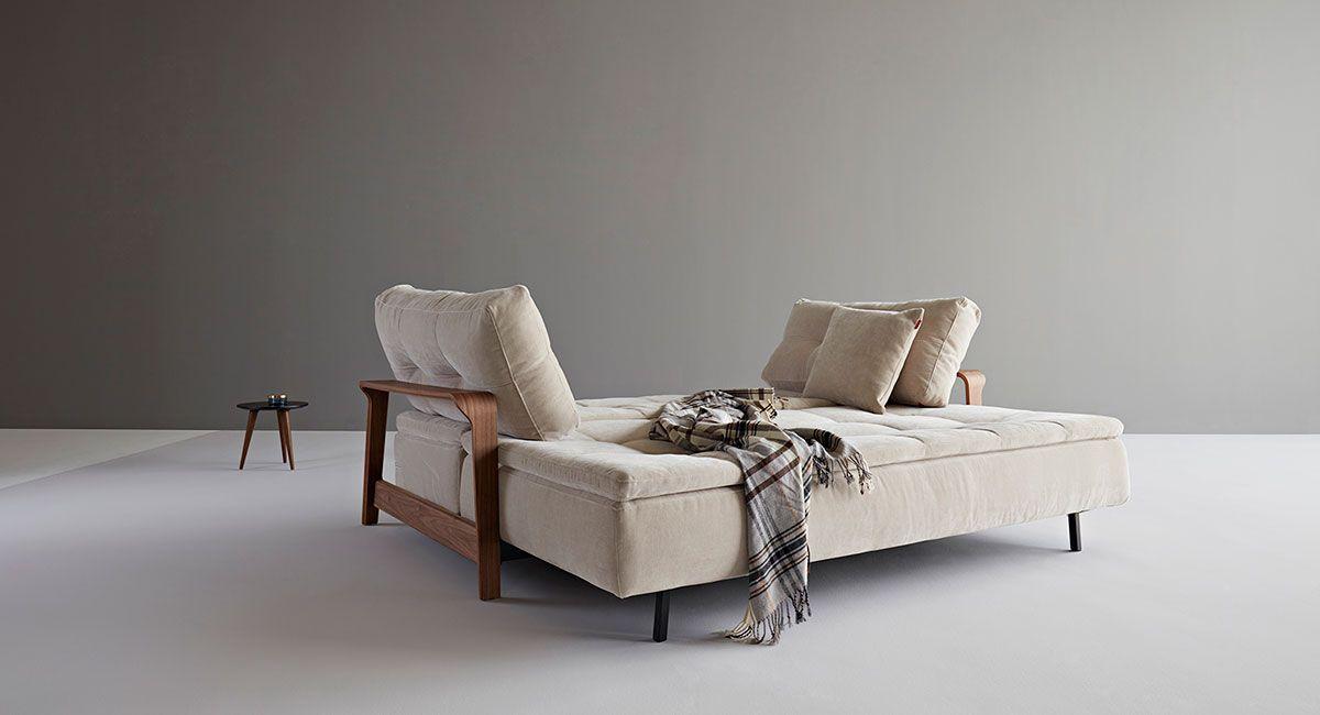 Awe Inspiring Innovation Living Danish Design Sofa Beds For Small Living Uwap Interior Chair Design Uwaporg