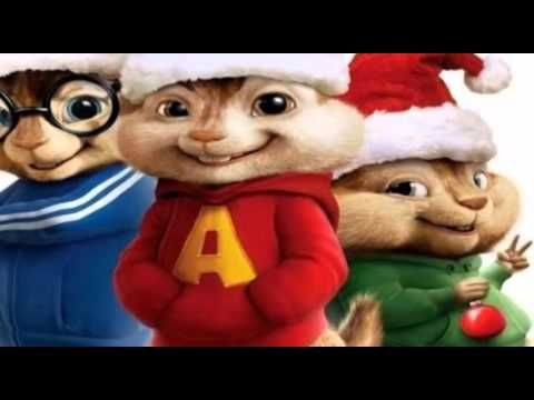 Jingle Bell Rock Alvin And The Chipmunks Version Jingle Bells Song Fo Funny Gif Merry Christmas Everyone Alvin And The Chipmunks