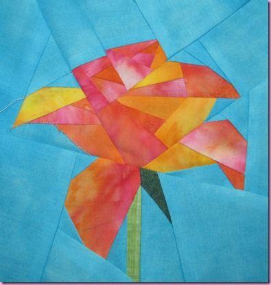 IMG_4360 | quilt blocks | Pinterest | Nähen auf Papier, Quiltmuster ...