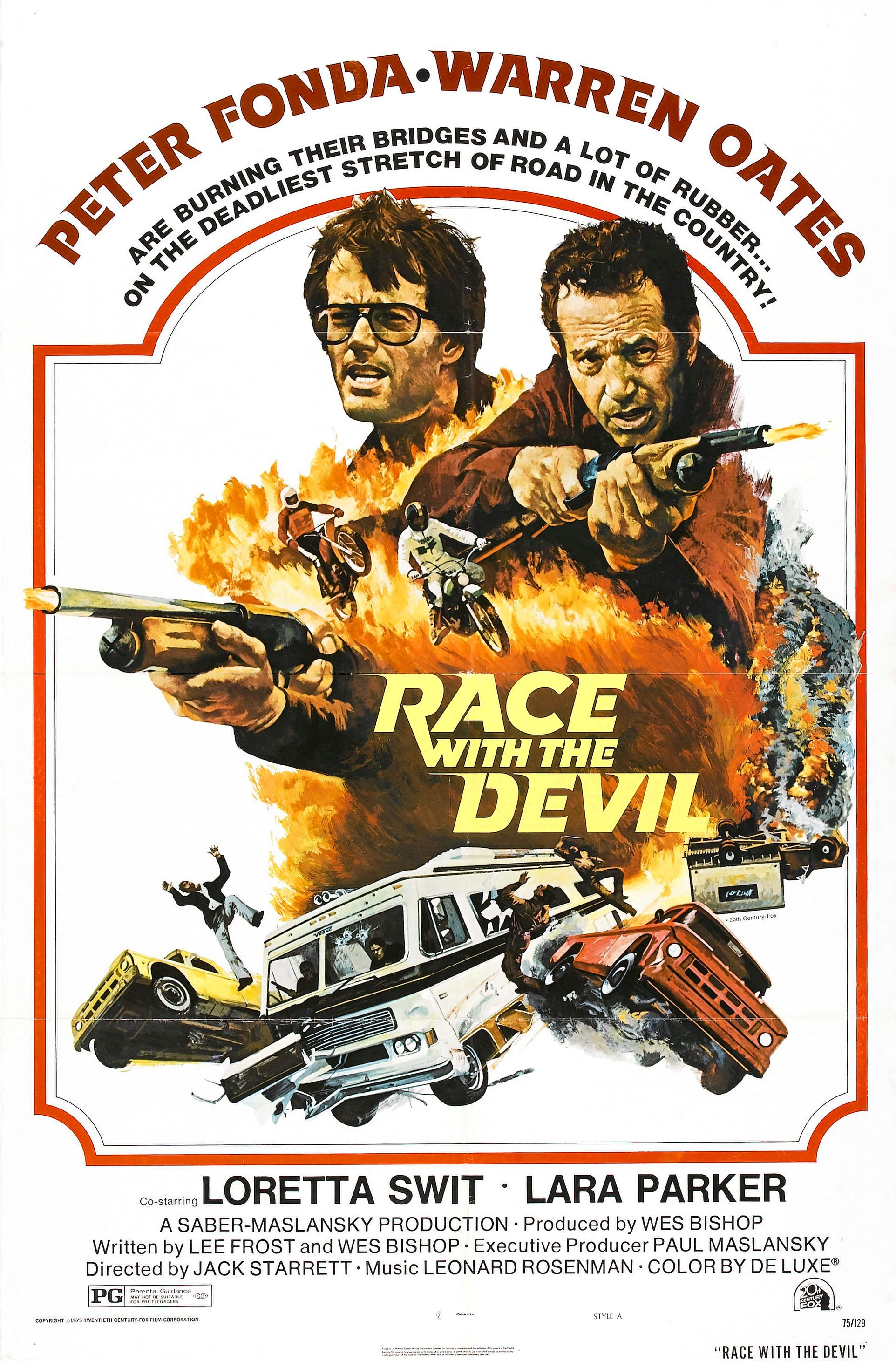 Watch Race with the Devil Full-Movie Streaming