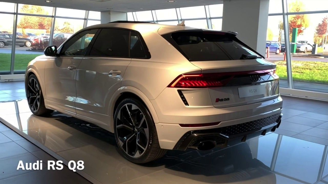 New Audi Rs Q8 First Time Spotted Audi Rsq8 2020 Supercar Youtube Audi Rs Super Cars Audi