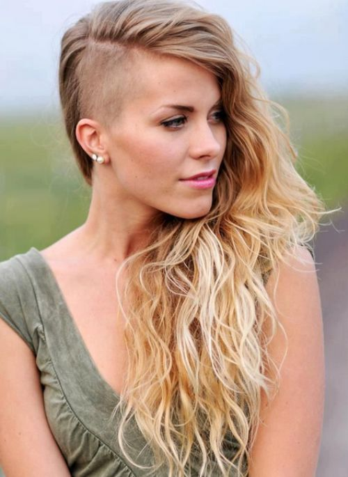 Edgy Haircuts Ideas For Your Inspiration medium edgy haircuts ...