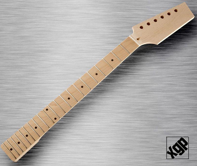 XGP Professional Single-Cutaway Style Neck Maple