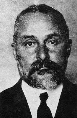 D. VITO CASCIO FERRO, el gran capo de tuti cappi en toda la historia de la COSA NOSTRA.-