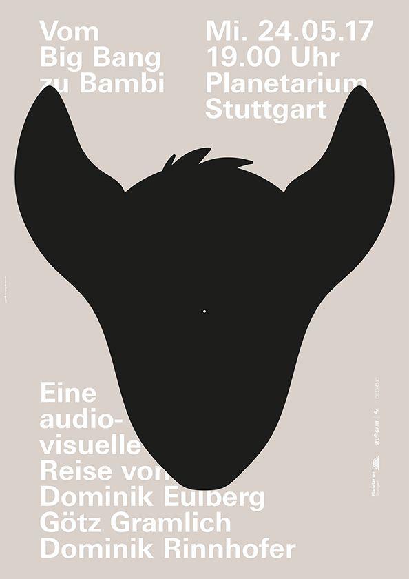 BigBangBambi | gggrafik.de