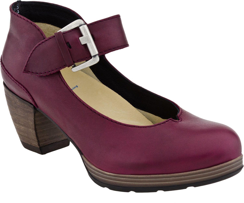 Chaussures Rouges Wolky Pour Les Femmes HLttF75NEz