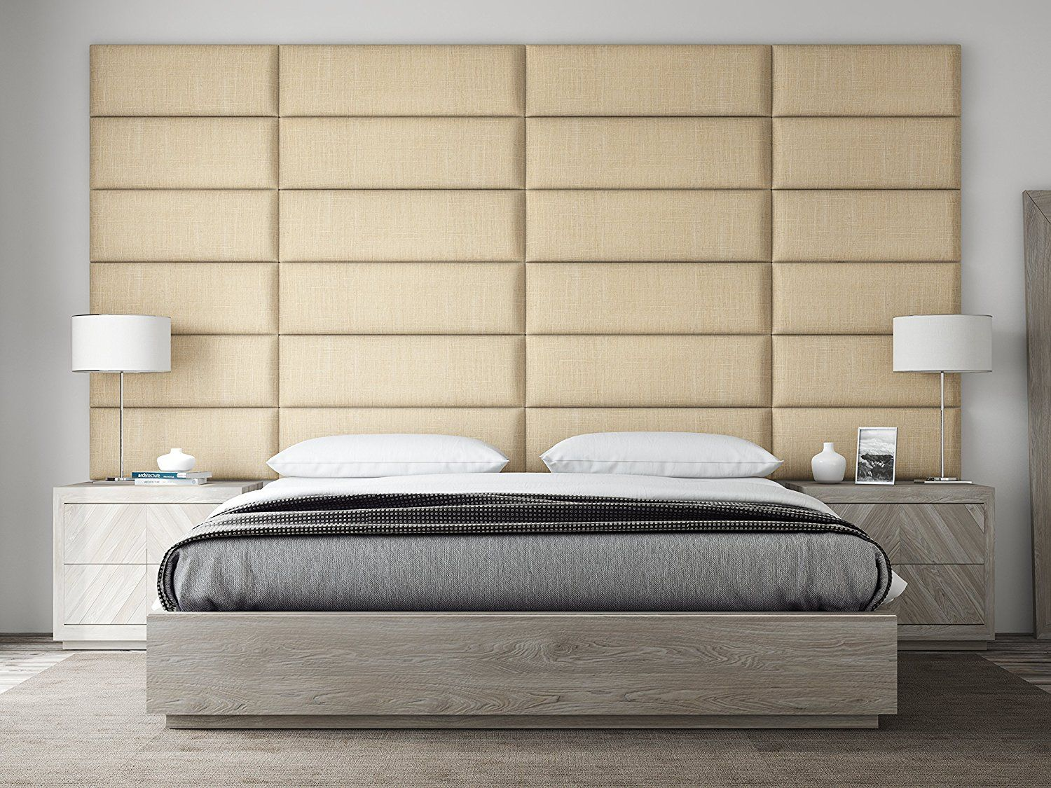 Adding Color Texture And Interest To Your Bedroom Isn T Limited