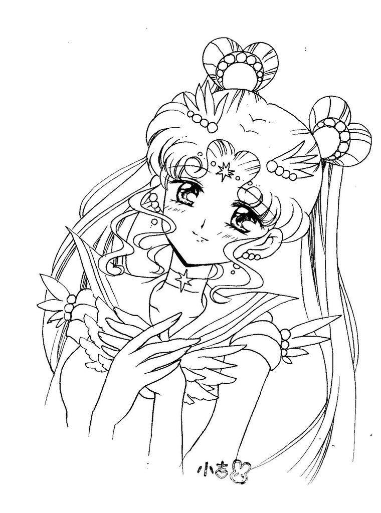 Sailor Moon • Crystal • Сейлор Мун • Кристалл | Тату ...