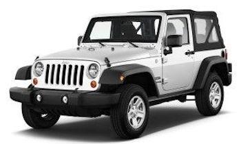 Jeep Rentals On St John Us Virgin Islands 2012 Jeep Wrangler Jeep Wrangler Rubicon 2013 Jeep Wrangler