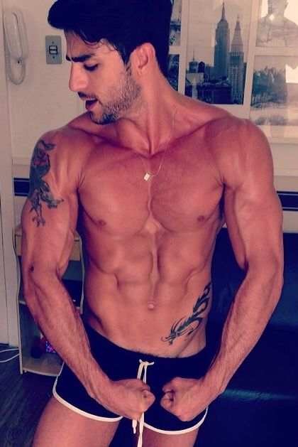 Pin on Mens body