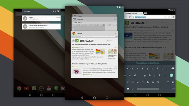 How to Install the Android L Developer Preview on Your Nexus 5 or 7