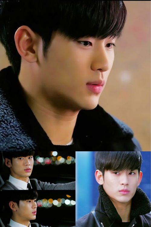 Kim Soo Hyun Man From The Stars Kim Soo Hyun Hyun Kim My Love From Another Star