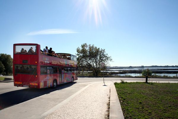 CitySightSeeing Portugal
