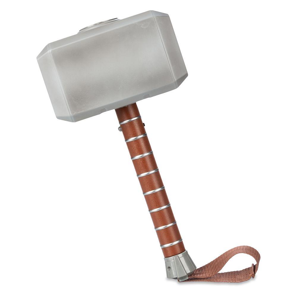 Thor Sound Effects Hammer Marvel Shopdisney Hammer Marvel Thor Sound Effects