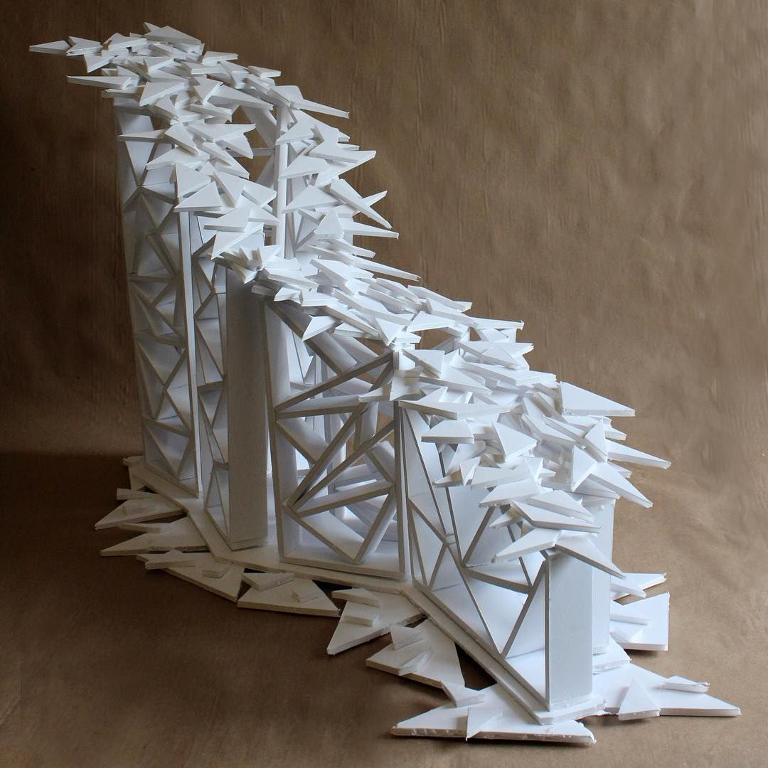 3D Staircases | Art Prof: Visual Art Essentials