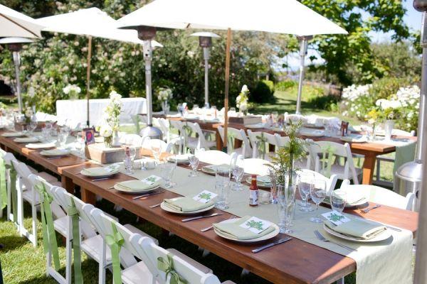Summer Weddings