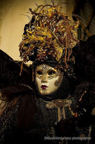 Carnevale Venezia 2014-13 (Copia) | Flickr - Photo Sharing!