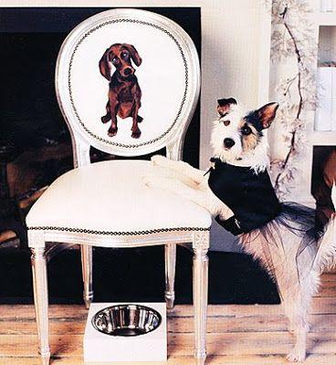 Brabourne Farm: Beautiful Chairs