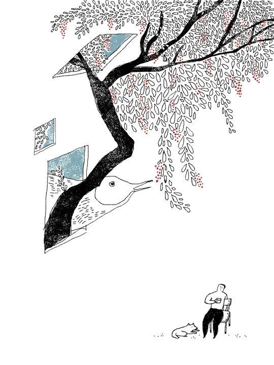 冬藏 by 薛慧瑩