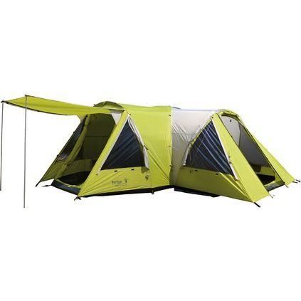 Rays Outdoors- Boab Vertigo 9+3 Dome Tent 12 person on sale $449  sc 1 st  Pinterest & Rays Outdoors- Boab Vertigo 9+3 Dome Tent 12 person on sale $449 ...