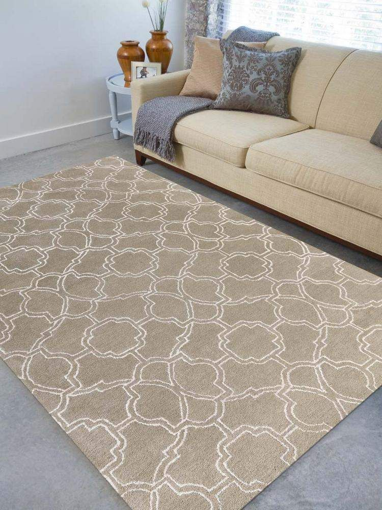 Add A Touch Of Modern Elegance To Your Home Interiors With City Wool And Silk Area Rugs You Ll Be Amazed By Their Super Soft Tex Area Rugs Rugs Silk Area Rugs