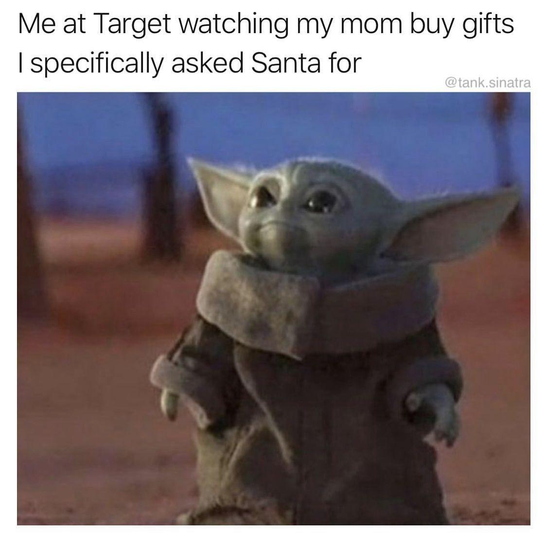 Gifts Comedy Funny Yoda Meme Yoda Funny Star Wars Memes