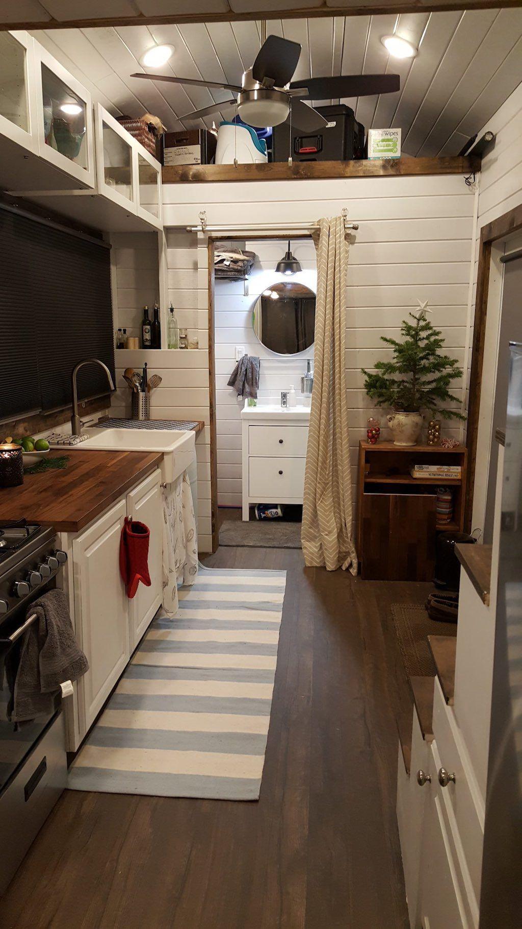 Photo of Santaquin Tiny House