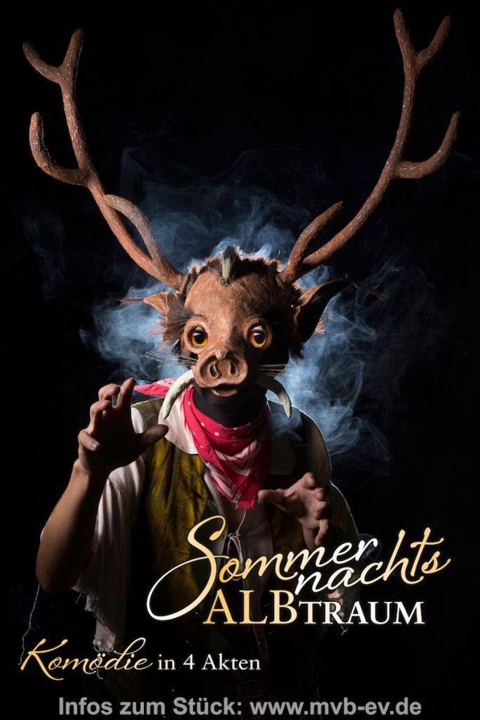 2016 - Sommernachtsalbtraum - http://www.mvb-ev.de/portfolio-items/2016-sommernachtsalbtraum/