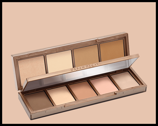 Urban Decay Naked Skin Shapeshifter Contour, Color Correct