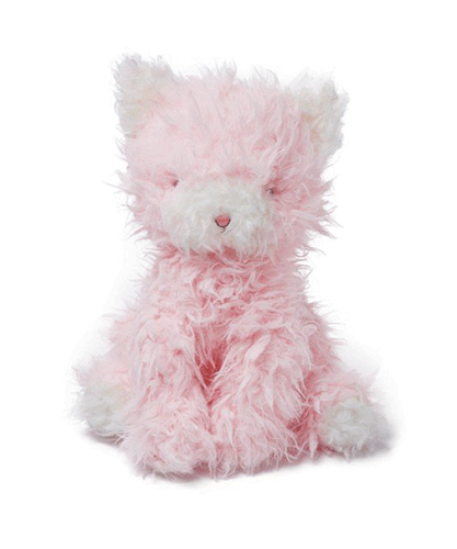 Can You Wash Stuffed Animals That Say Surface Wash Only Purr Ty Kitty Stuffed Animal Cat Kitty Bunny