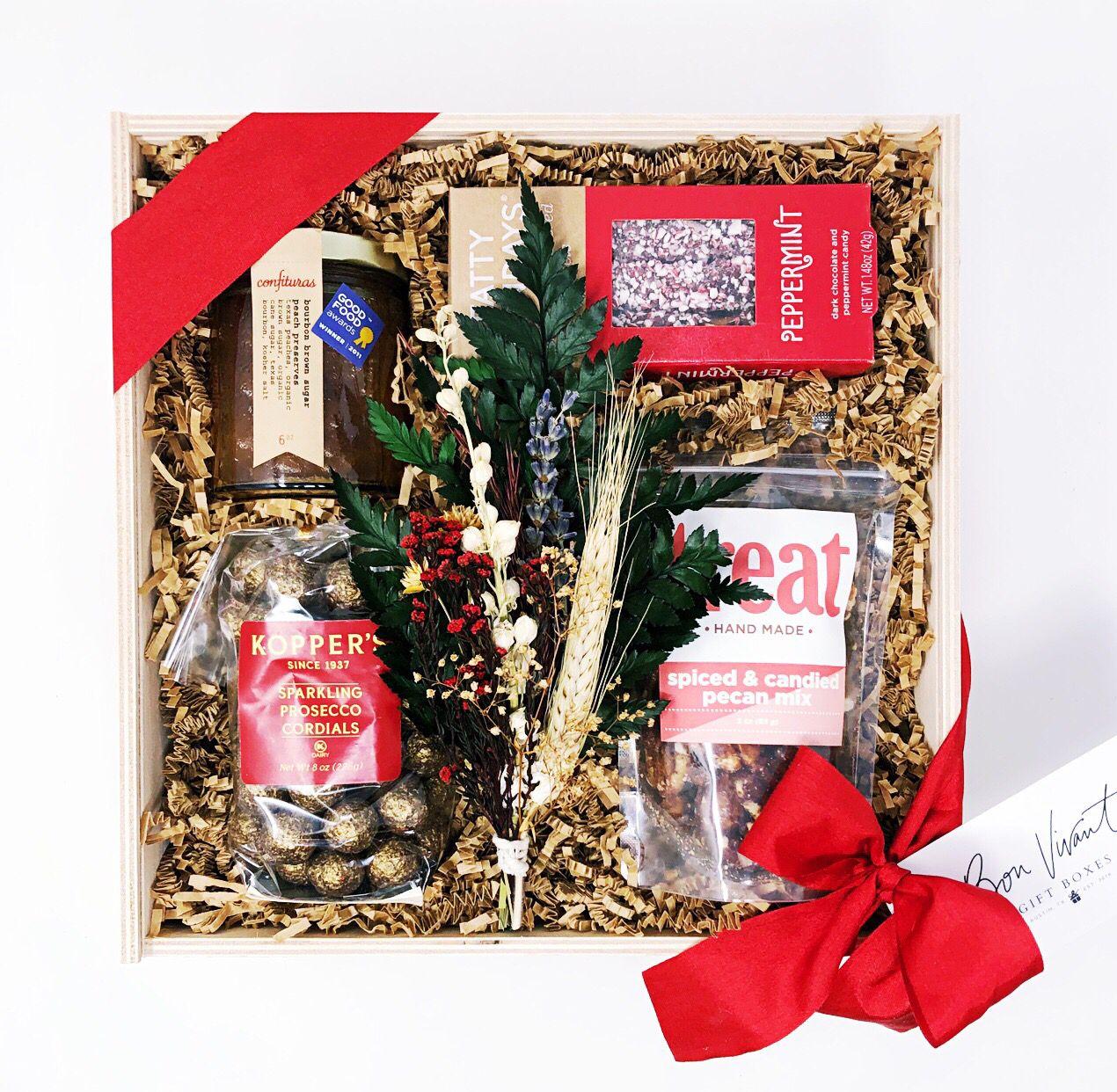 bon vivant gift boxes giang sinh giỏ qua bon vivant gift boxes giang sinh giỏ qua