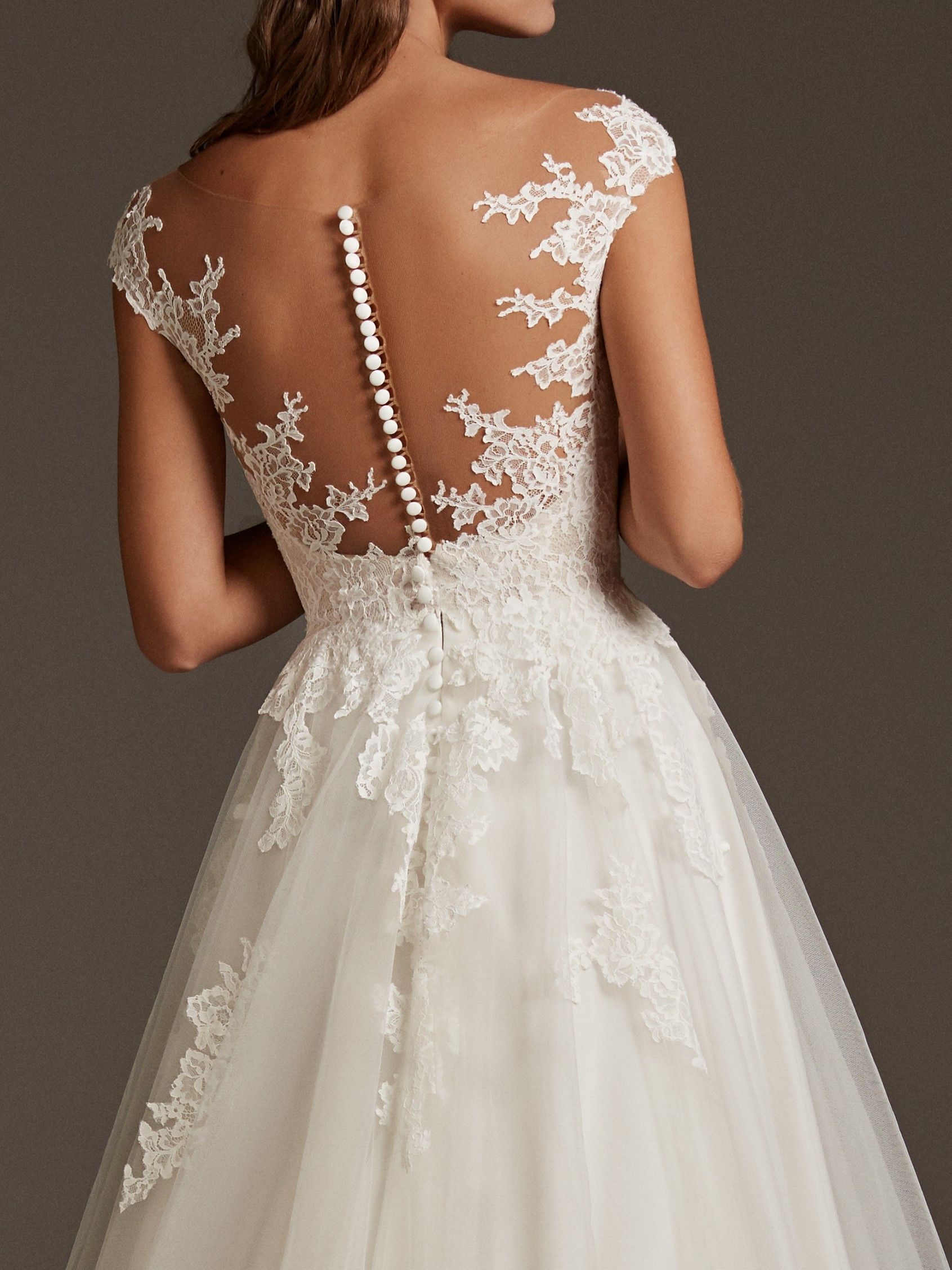 18 Best Places To Shop For Wedding Dresses Near Me   Wedding ...