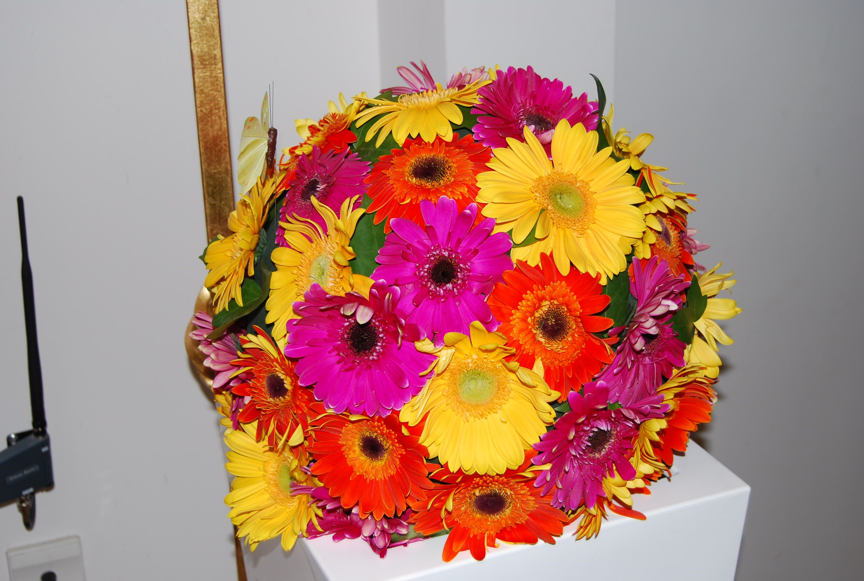 Super flower balls!!! Pink flowers, Flower ball, Flowers