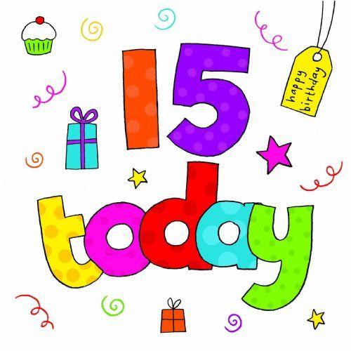 Verjaardagskaart, Verjaardagswensen, Gefeliciteerd