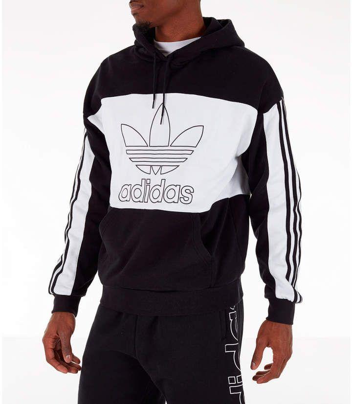 adidas Men's Spirit Outline Hoodie | Adidas men, Adidas, Clothes