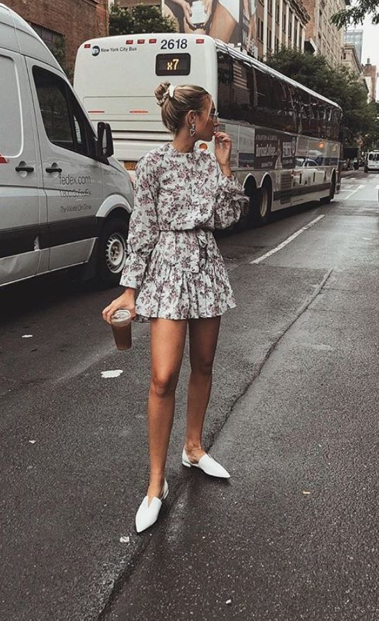 60+ Stylish and Cool Outfit Ideas by Danielle Bernstein