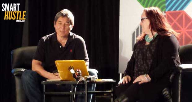 #Entrepreneurs - 10 Simple Ways to Effectively Use #Social Content from #GuyKawasaki and #PegFitzpatrick – #SXSW 2015